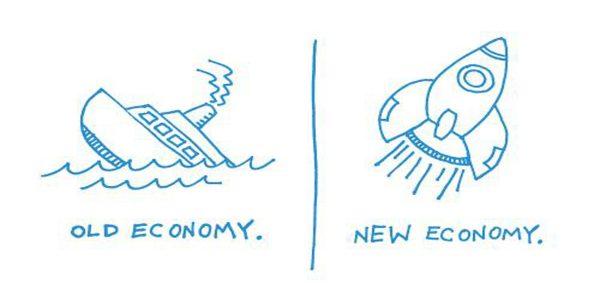 Yeni Nesil Ekonomi ve Girişimcilik