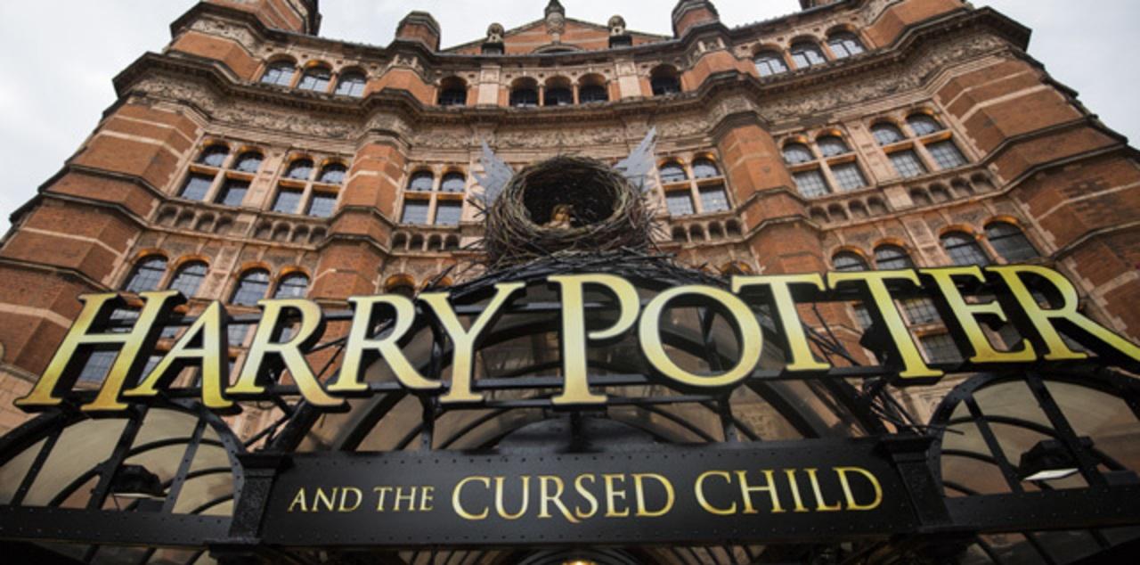 Harry Potter ve Pazarlamanın Büyülü Dünyası