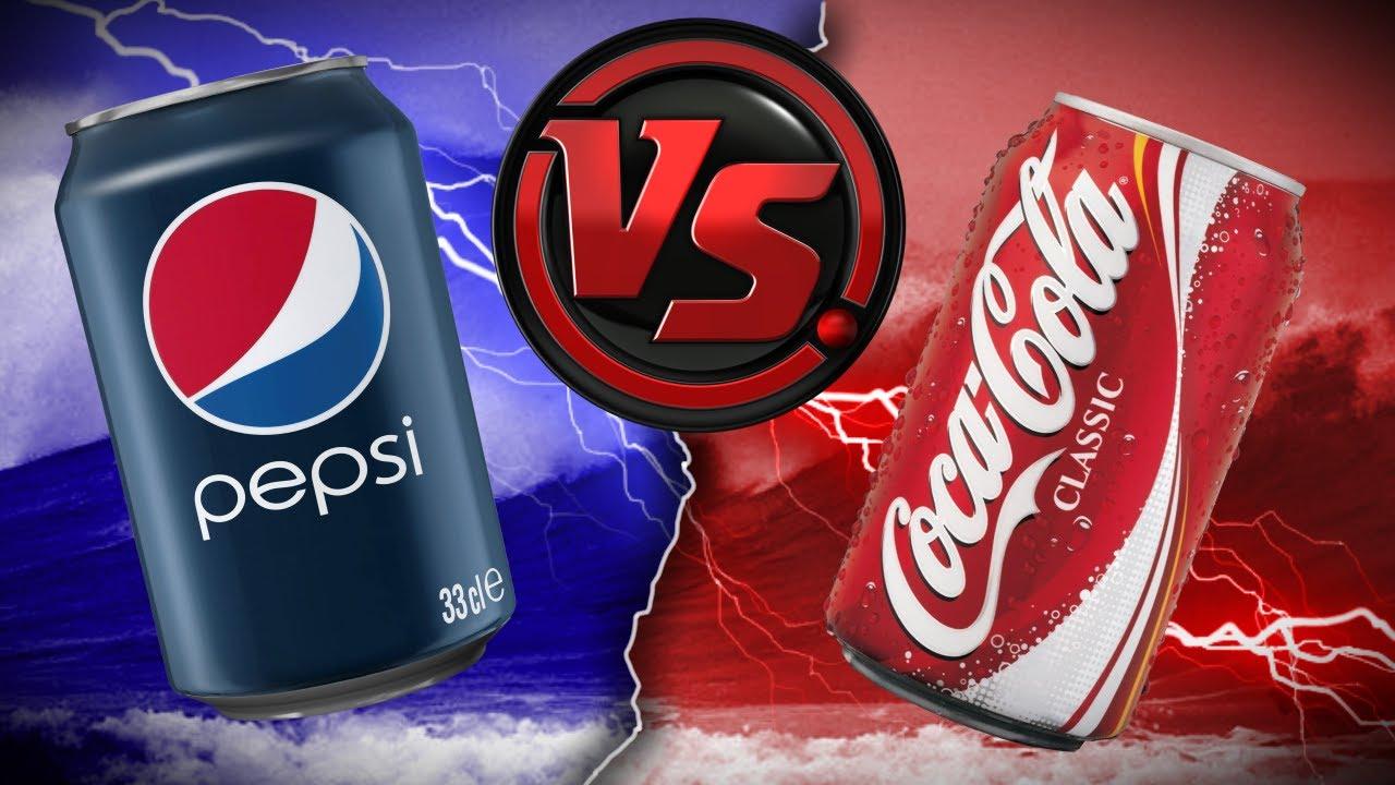 Pepsi Coca Cola'ya Neden Yeniliyor?