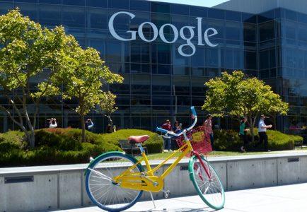 Google, İlk Pop-Up Mağazasını Açıyor