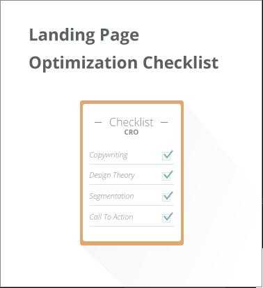 landing-page-optimization-checklist