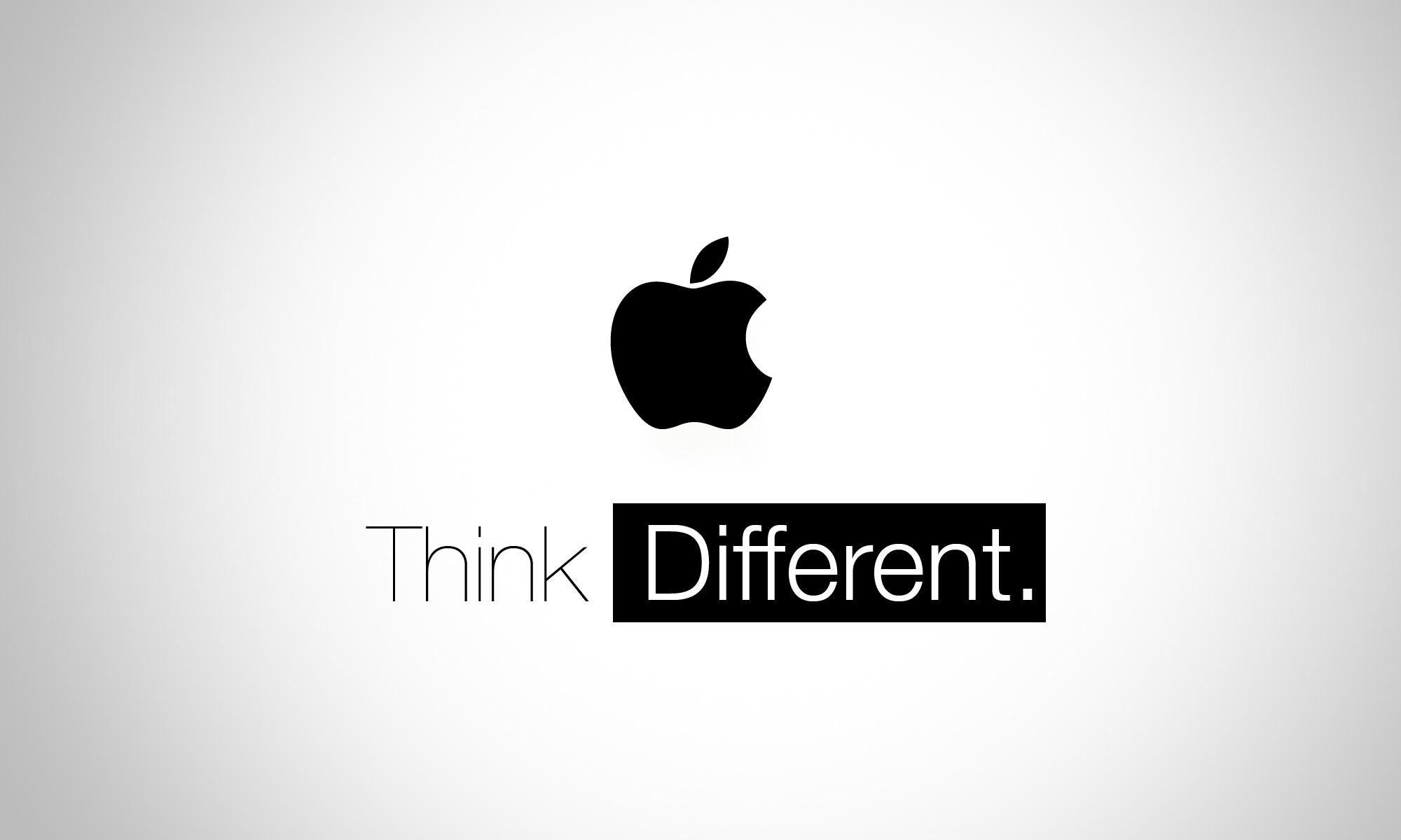 Bir Marka Efsanesi: Apple!