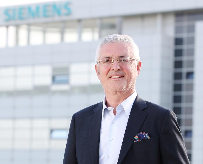 Siemens Genel Müdür Yardımcısı Ali Rıza Ersoy ile Endüstri 4.0 Üzerine…