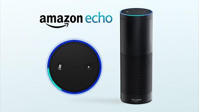 Amazon Echo için Yeni Tanıtım Kampanyasını Yayınladı