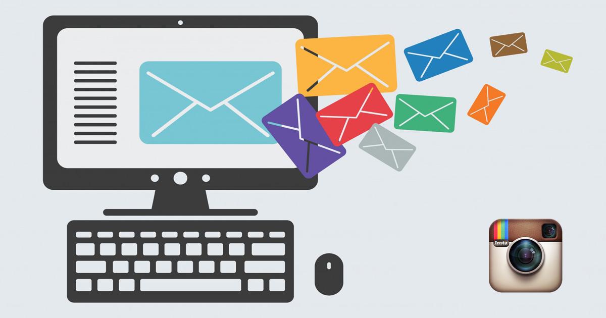 E-Mail Pazarlamanızı Instagram Görselleriyle Nasıl Güçlendirirsiniz?