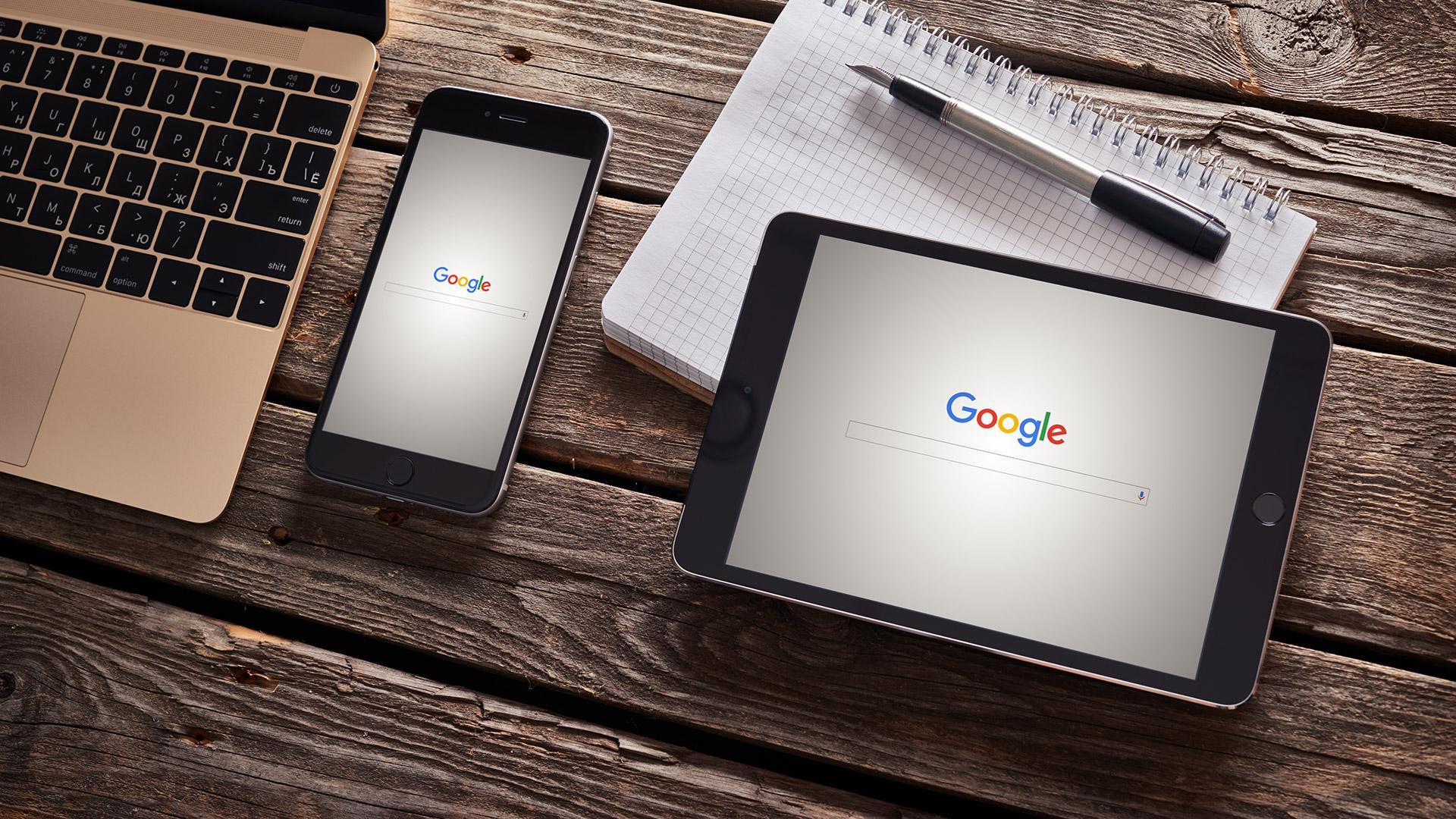 """Google Yeni """"Çapraz Cihaz"""" Araştırmasını Yayınladı"""
