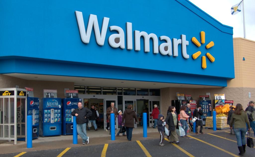 Walmart, E-ticaret Atılımı ile Satışlarını Katladı!