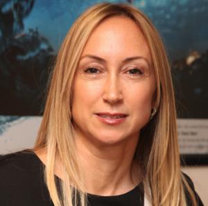McDonalds'ın yeni pazarlama direktörü Elif Göktaş