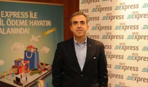 BKM Express 4 yılda 1,2 milyon kullanıcıya ulaştı