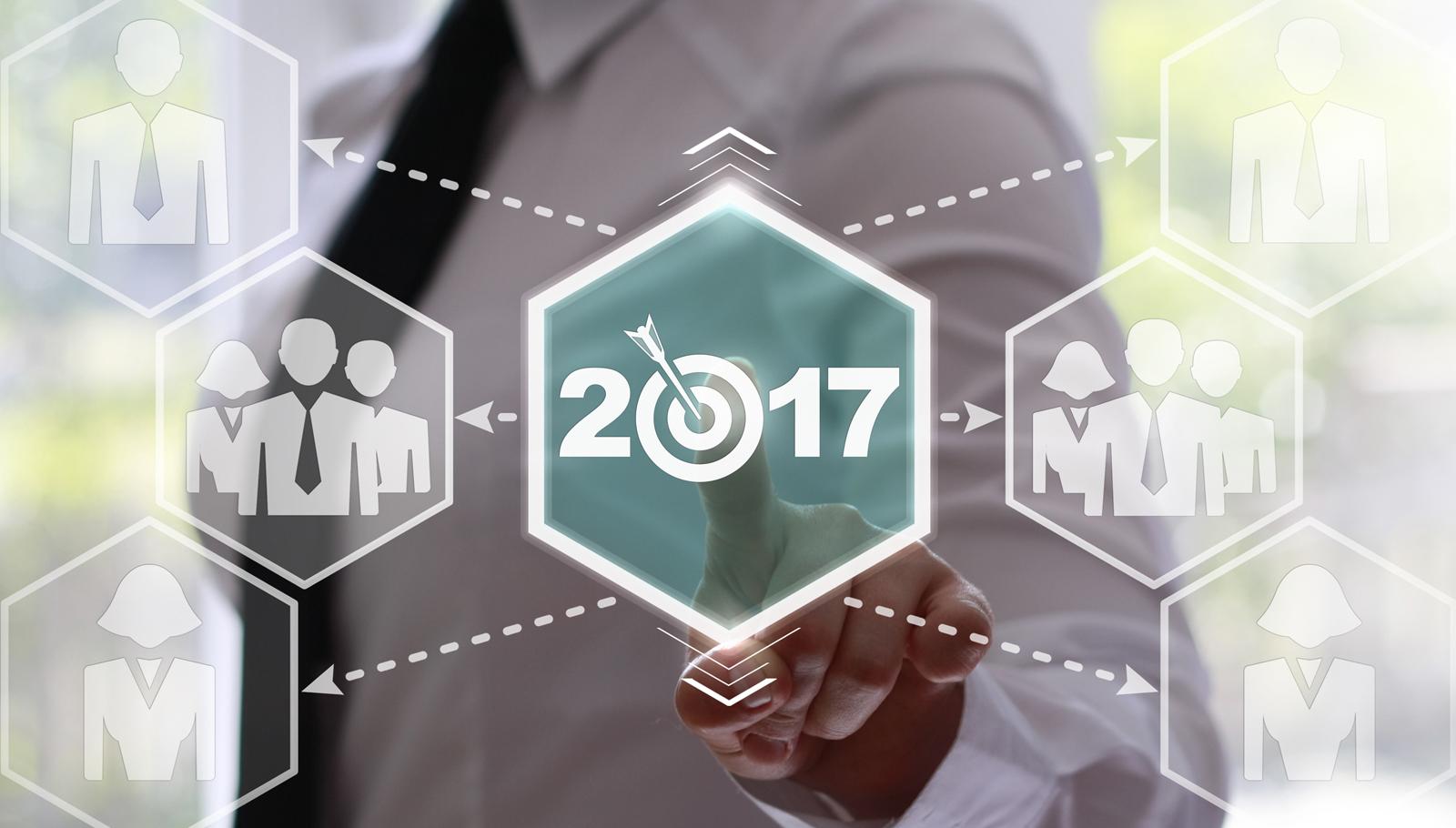 Kobilere Notlar: Pazarlamada 2017 Sizin Yılınız Olsun