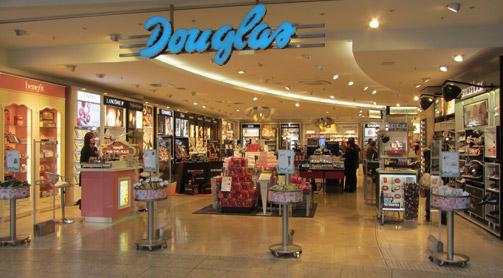 Douglas, Türkiye Pazarından Çıkıyor