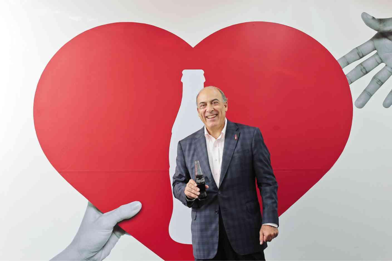 Son Dakika: Muhtar Kent Coca Cola'daki Görevini Bırakıyor