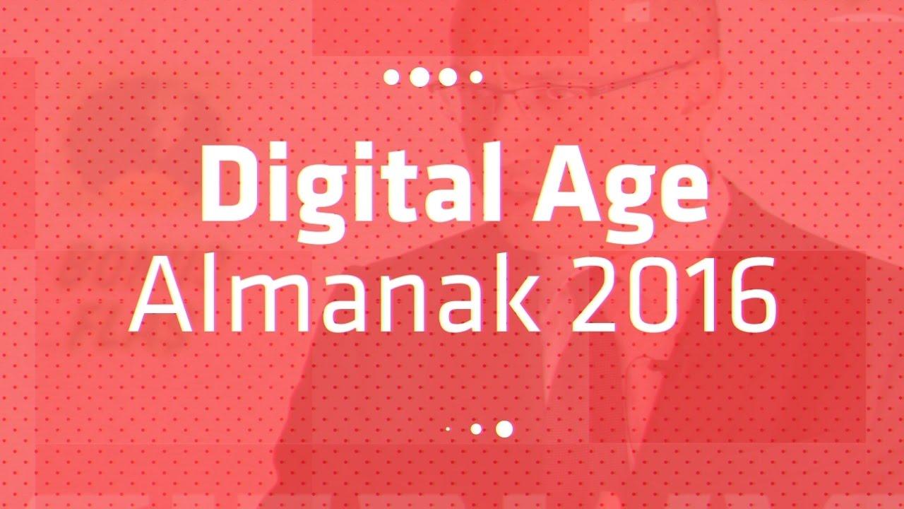 DigitalAge Dijital Dünyadaki Gelişmeleri Derledi [Video]
