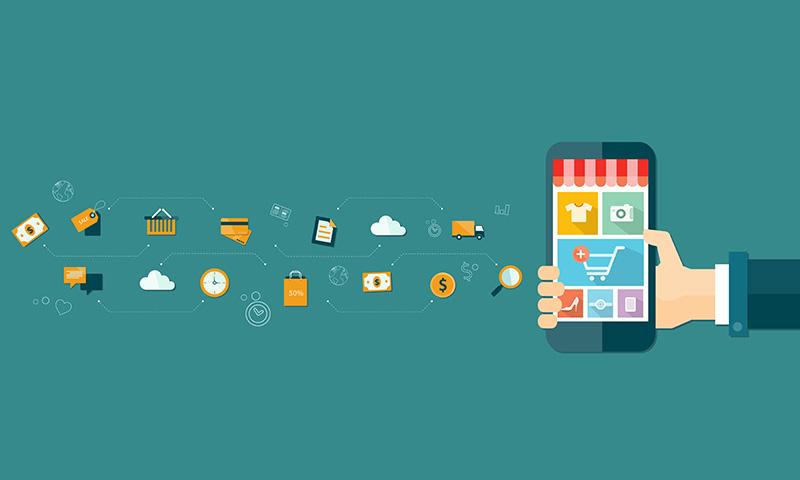 E-ticarette Mobil Uygulamlalar için Uygulama Bildirimi Atma Önerileri