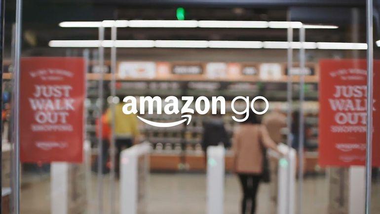 Amazon Go ile Mağazada Ödeme Kuyruğu Dönemi Sona Eriyor