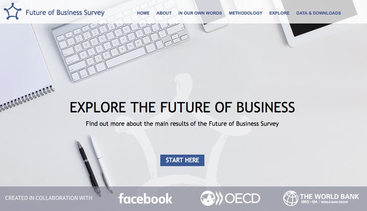 Facebook, OECD ve Dünya Bankası, KOBİ'lerin karnesini çıkardı