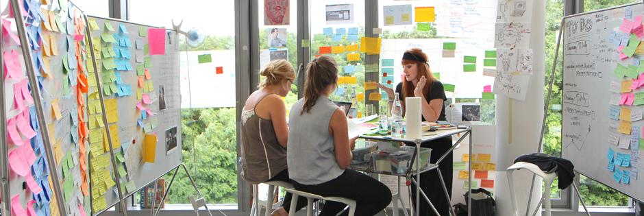 Problem Çözmede Yeni Bir Bakış Açısı: Design Thinking