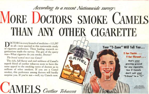Patlayan E-Sigara Haberleri Sigara Şirketlerinin PR Kampanyası Mı?