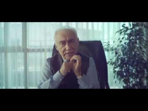 Garanti'nin yeni reklam filminde Şener Şen başrolde