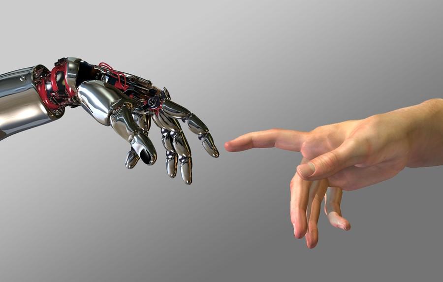 """Müşteri Deneyiminin Geleceği """"İnsansız"""" Deneyimler mi?"""