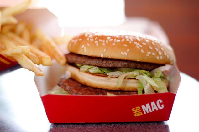 'Big Mac ATM' İnsansız Müşteri Deneyimi İçin mi Boston'da?