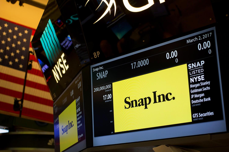 Google Snapchat için 30 Milyar Dolar Teklif Etti