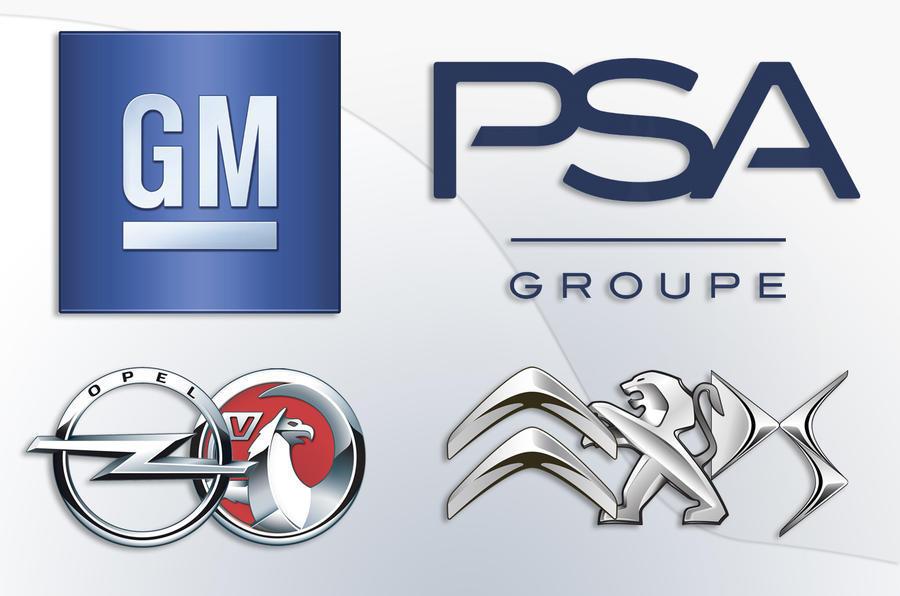 General Motors ve PSA, Opel'in Satışı İçin Anlaştı