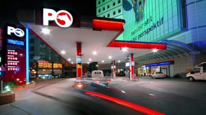 Petrol Ofisi Hollandalı Vitol Group'a Satılıyor