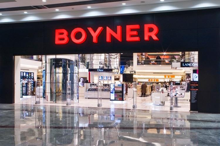 Boyner, Kapıya Teslimat Ağı Kuruyor