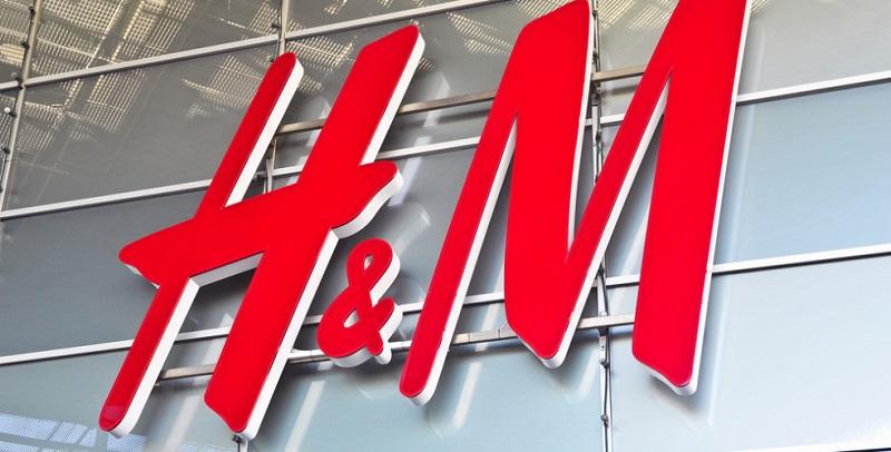 İnternetin En Popüler Markası H&M