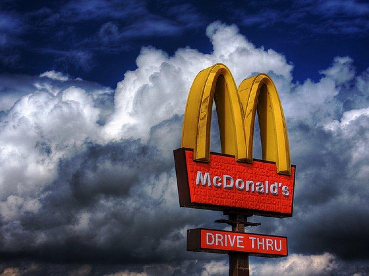 McDonalds İçin Yapılmış Birbirinden Yaratıcı 10 Basılı Reklam