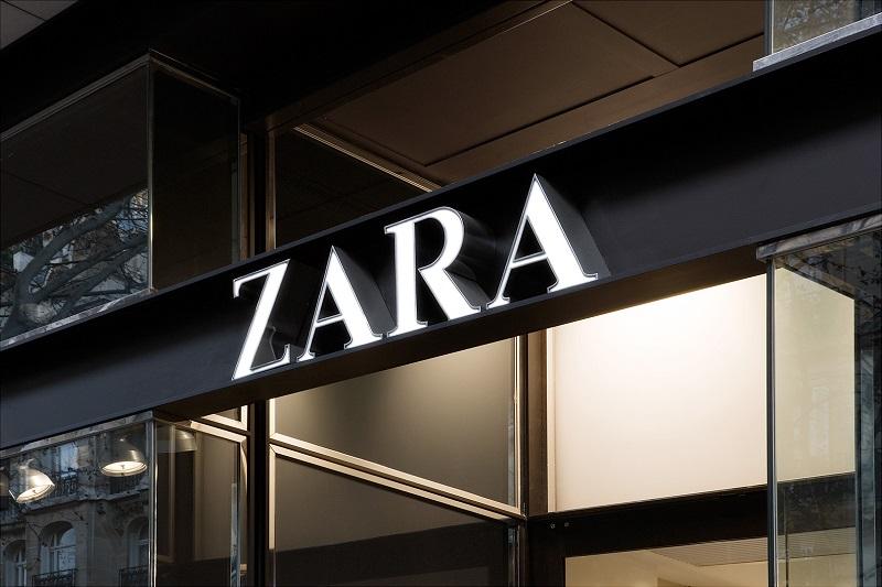 Zara'nın Müşterileri Satın Almaya Yönlendirmek İçin Kullandığı 9 Taktik