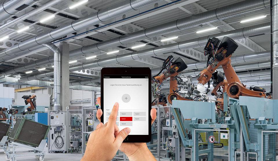 Dijital Dönüşüm Sadece Endüstri 4.0'dan mı İbaret?