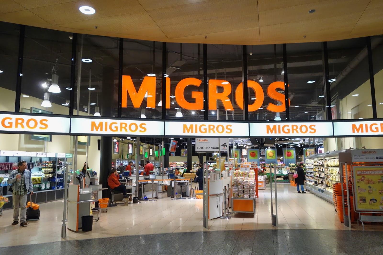 Migros, Fazla Yiyecekleri İhtiyaç Sahiplerine Ulaştırmaya Başladı