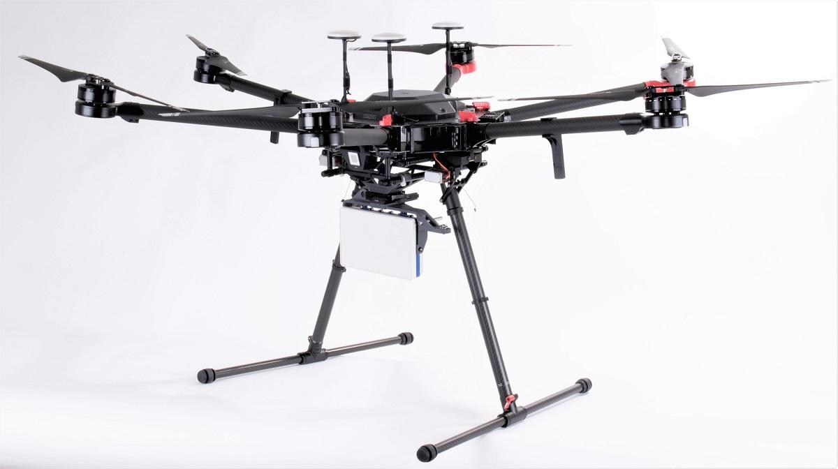 Bill Gates'in Milyon Dolarlar Yatırdığı Drone Şirketi