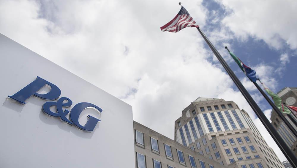 P&G, Reklam Bütçesinin Büyük Kısmını TV'ye Ayırıyor