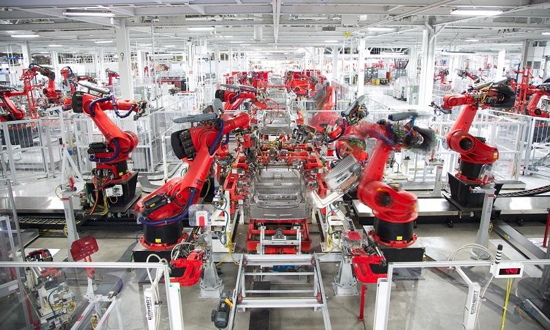 Otomobil Üreticileri, Corona ile Mücadele İçin Tıbbi Ekipman Üretecek