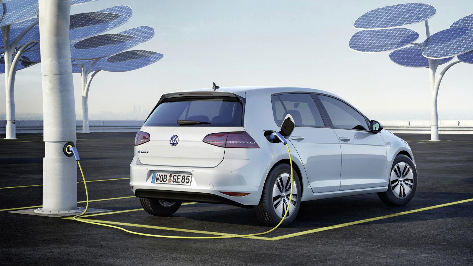 Elektrikli Araçların Düşük Hızlardayken Ses Çıkarmaları, Zorunlu Hale Geliyor