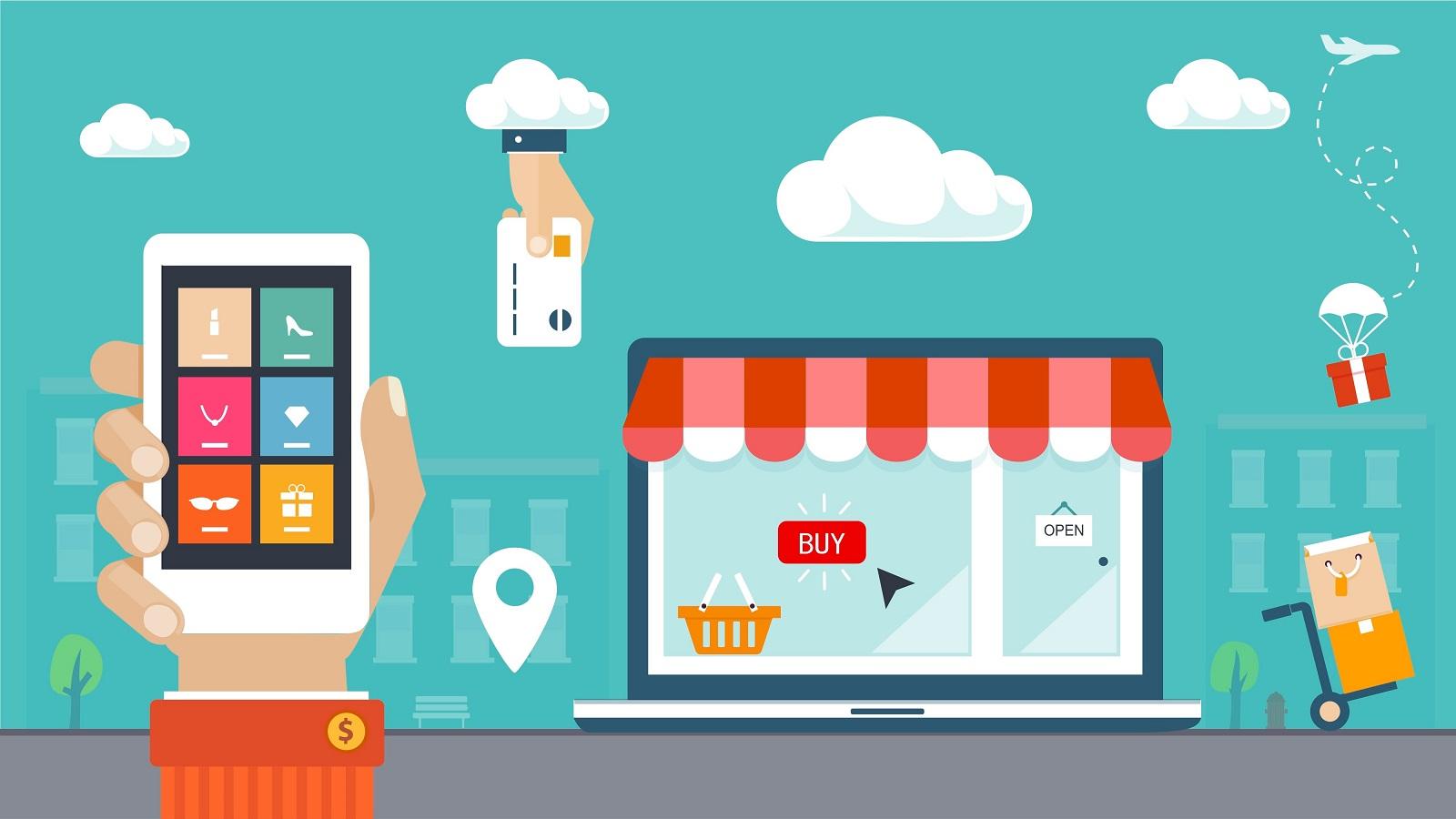 E-Ticaret Sektörü, Yılın İlk Yarısında %88 Büyüdü