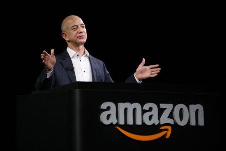 Jeff Bezos'un Amazon'da Oluşturduğu 5 Önemli Şirket Değeri