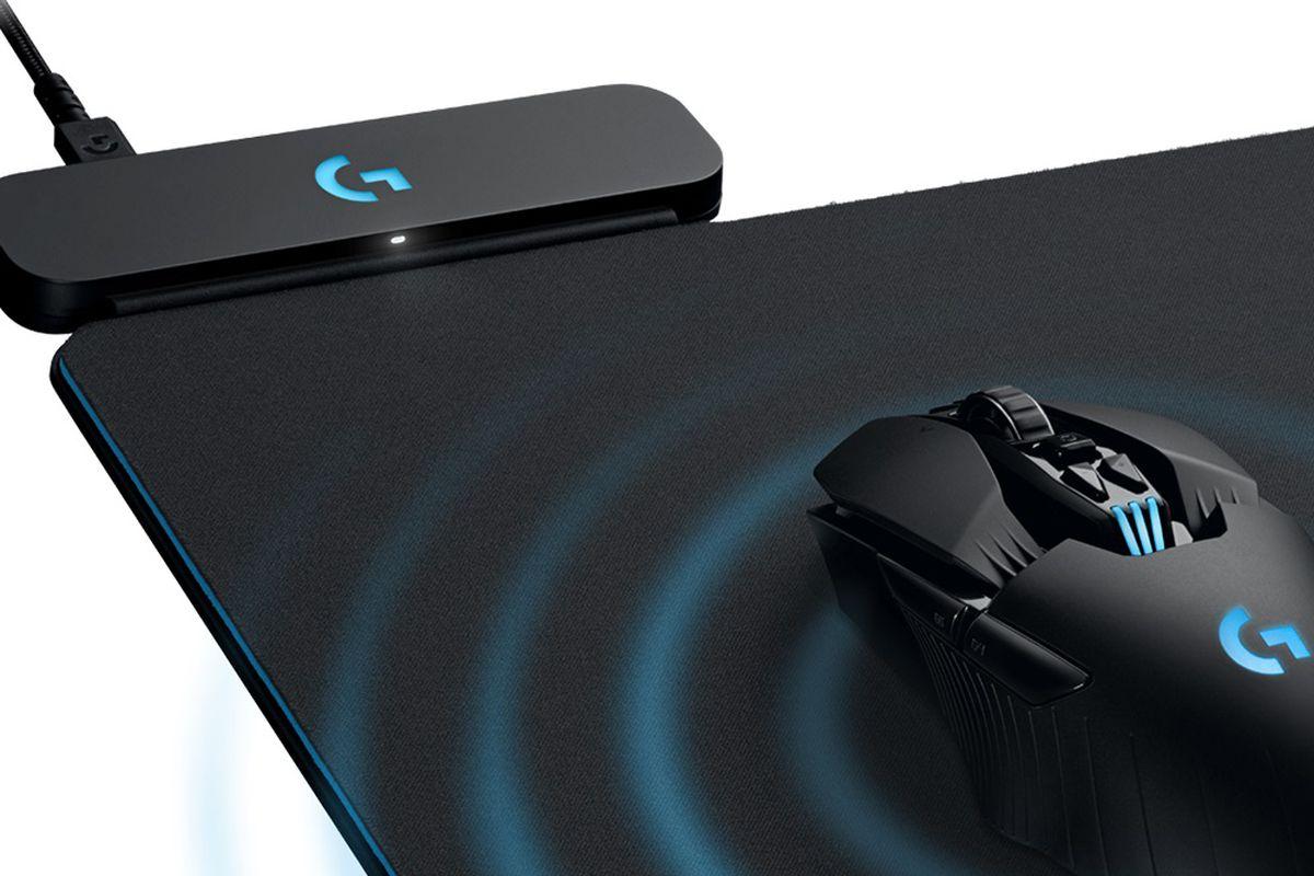 Logitech'ten Kablosuz Mouse'ların Şarj Problemini Ortadan Kaldıran Teknoloji