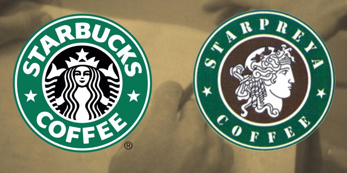 Taklit Logolara Sahip Ünlü Markalar