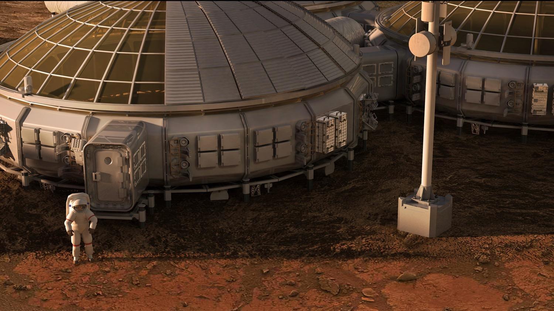 IKEA, Uzay Yaşamından Esinlenilmiş Mobilyalar Yapmak İçin NASA ile İş Birliği Yapıyor