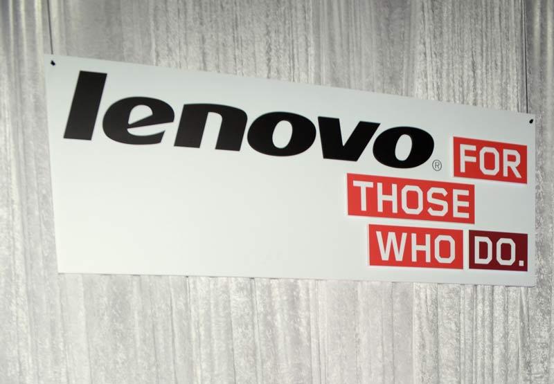 Lenovo Fujitsu'nun PC Bölümünü Satın Alıyor