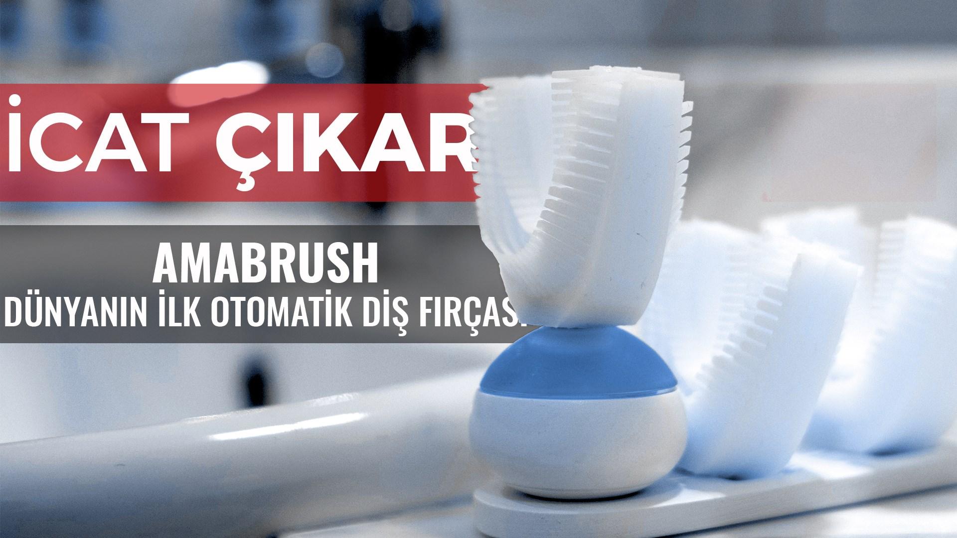 İcat Çıkar | Dünyanın İlk Otomatik Diş Fırçası