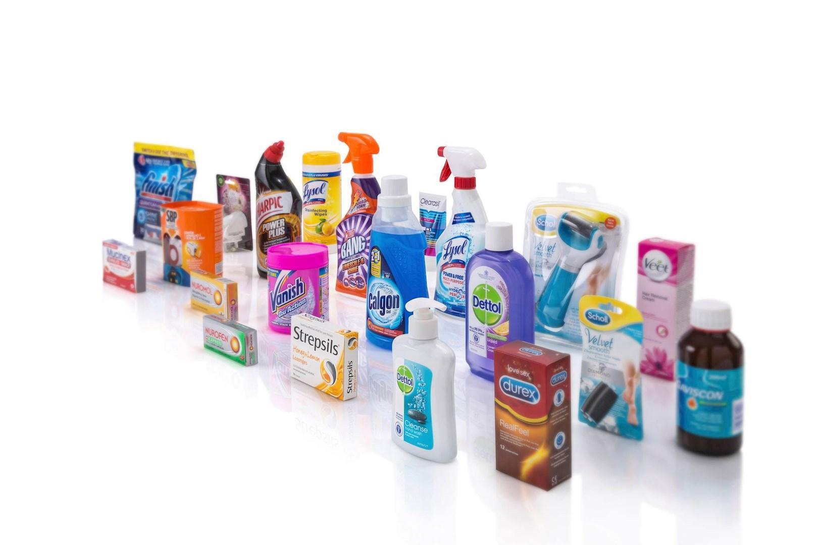 McCormick&Co Inc, Reckitt Benckiser'in Gıda Bölümünü 4,2 Milyar Dolara Satın Aldı