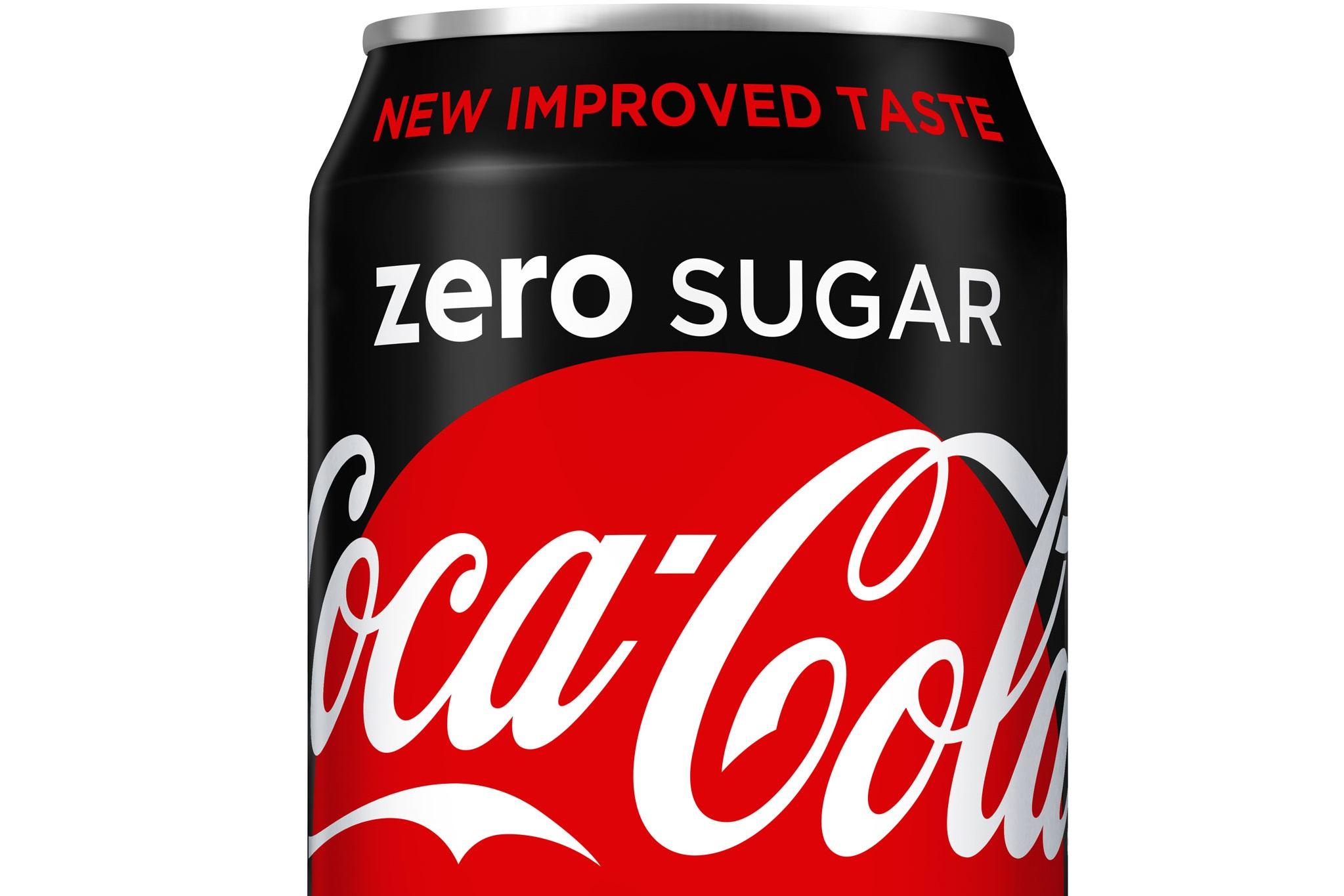Coca-Cola Zero'nun Satışı Durduruluyor, Yerine Coca-Cola Zero Sugar Geliyor