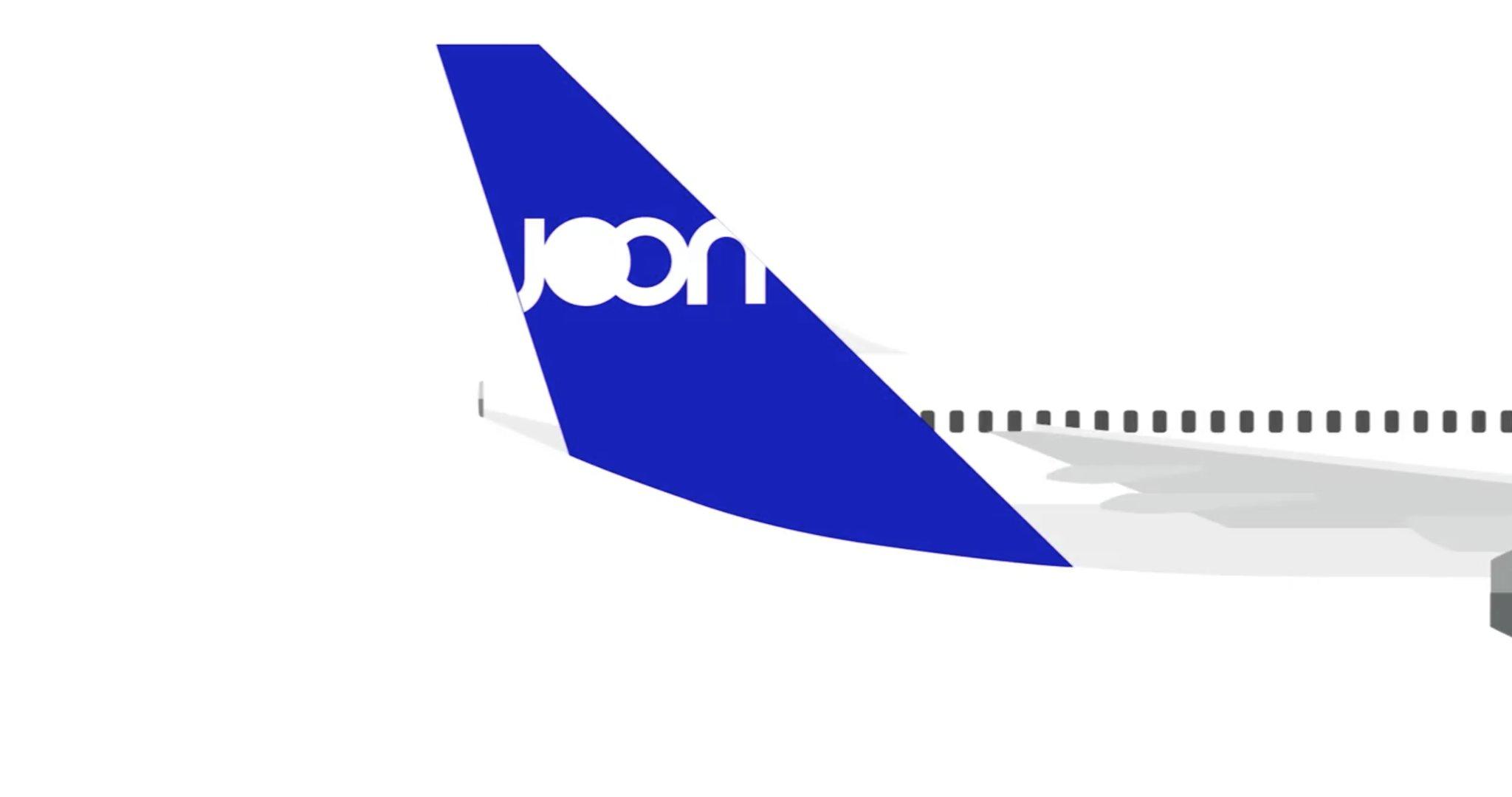 Air France'tan Gençlere Yönelik Butik Hava Yolu Şirketi: Joon