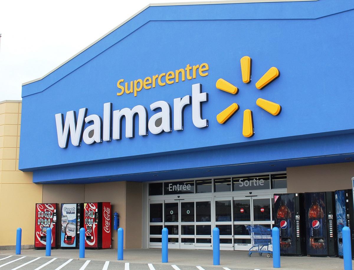 Walmart, Pandemi Döneminde E-Ticarette %74 Büyüdü