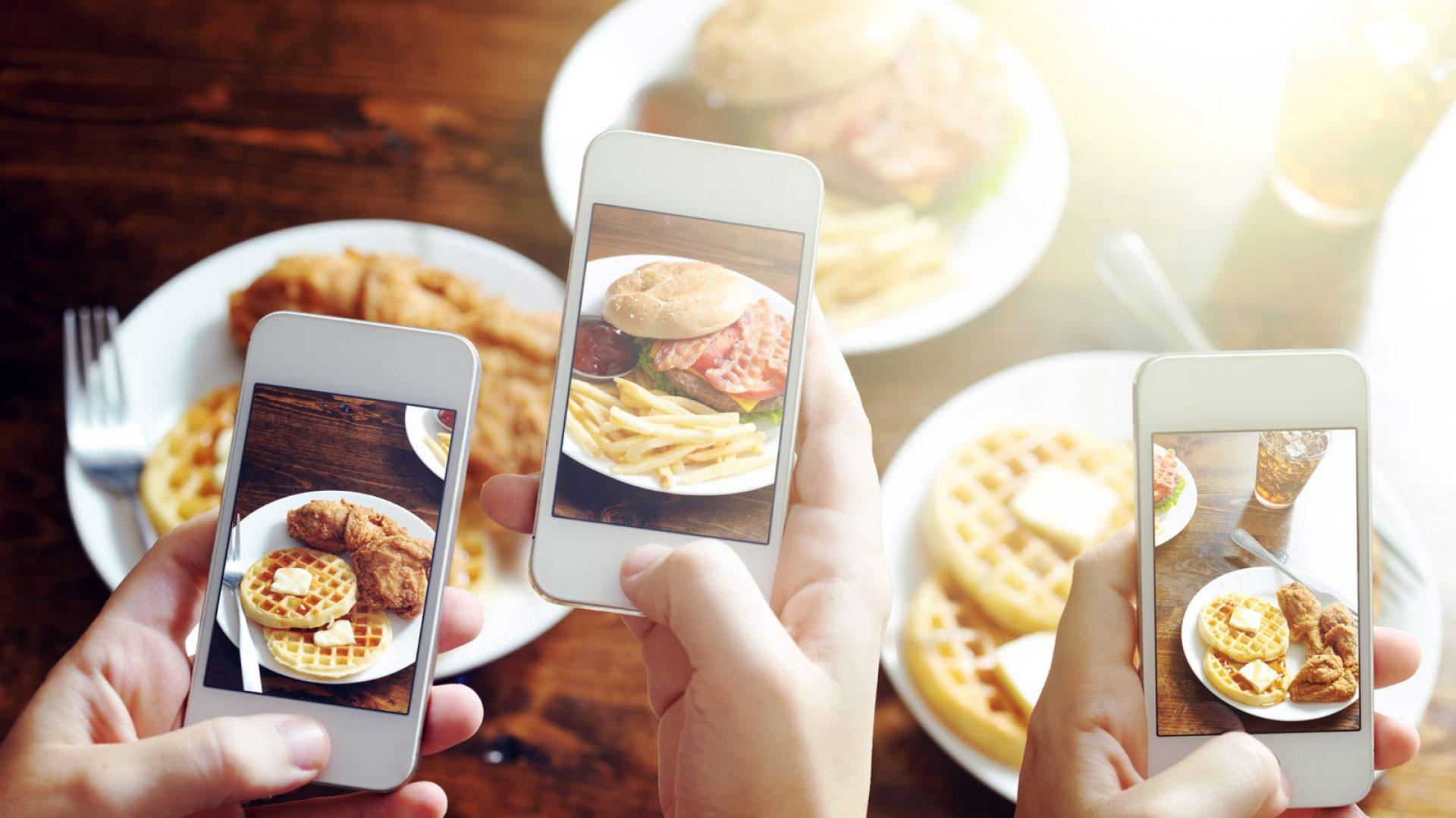 Instagram Fotoğraflarının Erişimini Artıran İlginç Taktik